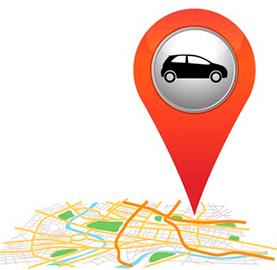 Localización de Vehículos y Personas GPS